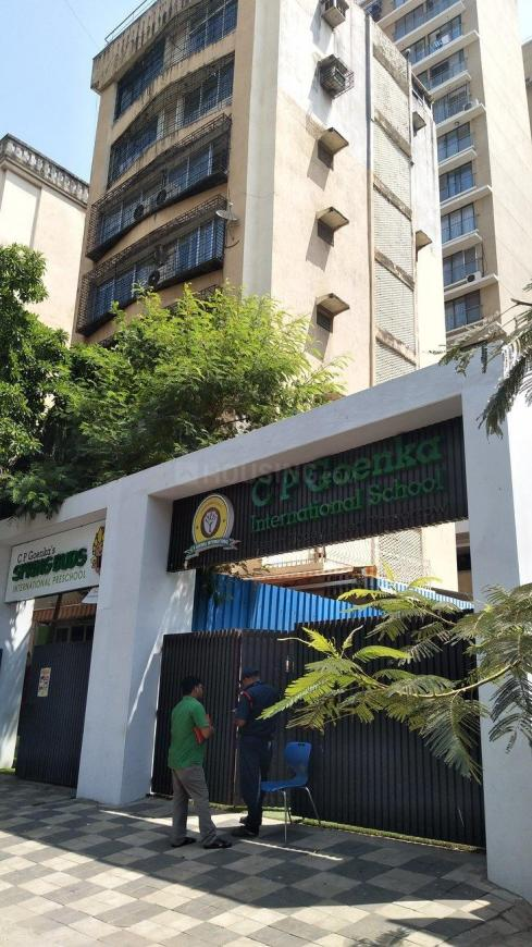 Schools & Universities Image of 2963 Sq.ft 4 BHK Apartment for buy in Juhu for 135000000