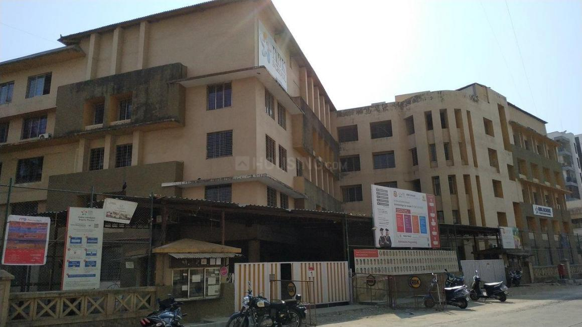 Schools & Universities Image of 325 Sq.ft 1 RK Apartment for buy in Mira Road East for 2600000
