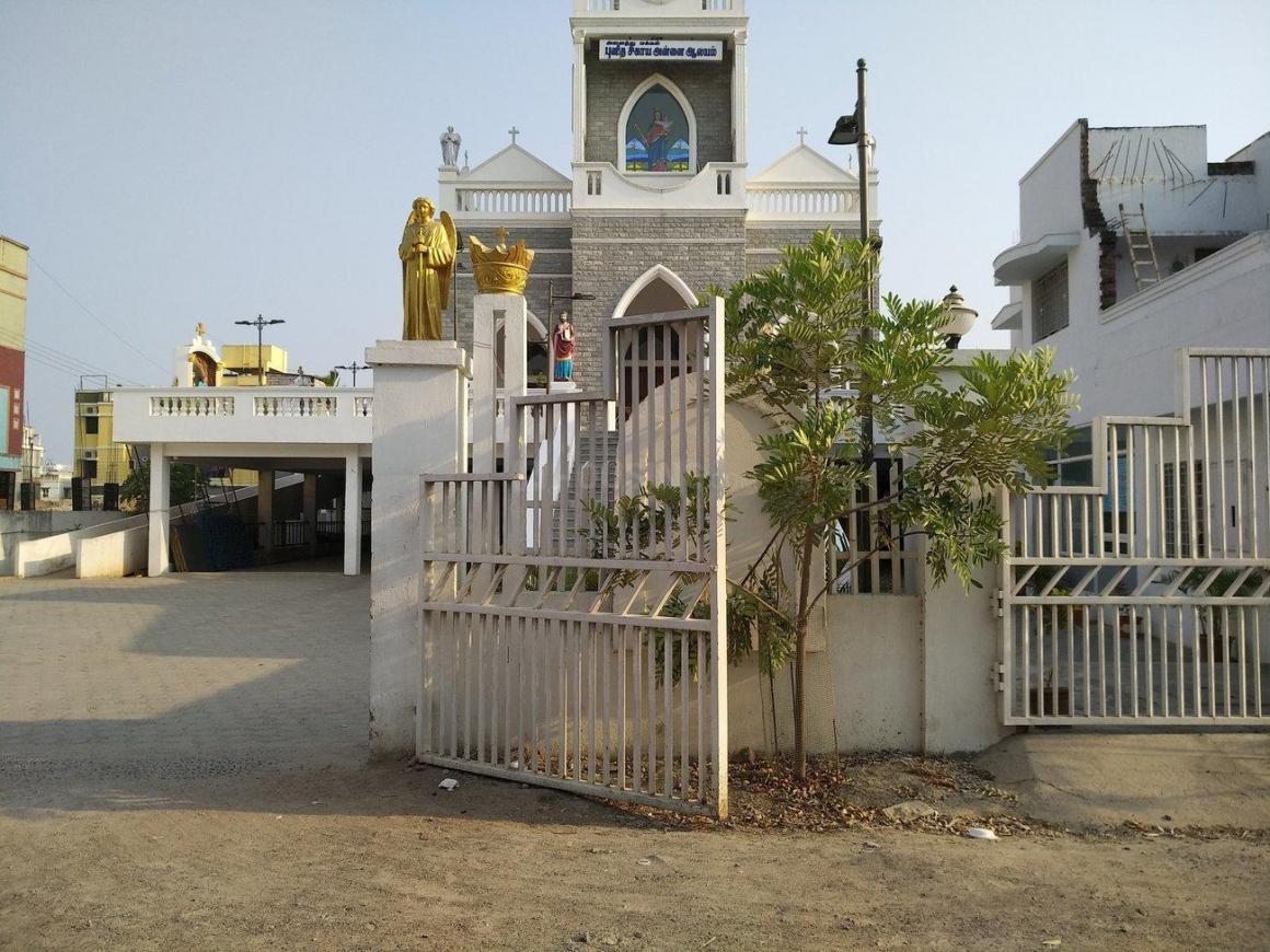 Sahaya Madha Church