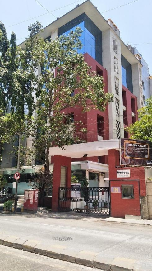 Food & Drinks Section Image of 1003 Sq.ft 2 BHK Apartment for buyin Andheri East for 22200000
