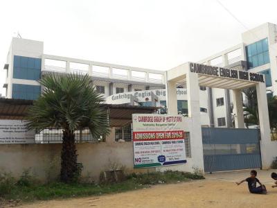 Schools &Universities Image of 961.0 - 1534.0 Sq.ft 2 BHK Apartment for buy in Venkat Wings Royal