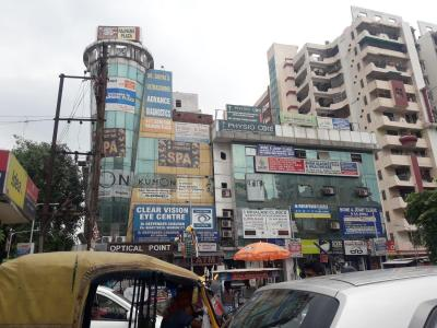 Shopping Malls Image of 1566 Sq.ft 3 BHK Apartment for rent in Ahinsa Khand for 25000