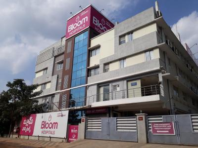 Hospitals & Clinics Image of 0 - 1000 Sq.ft 2 BHK Apartment for buy in Sri Residency