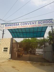 Schools &Universities Image of 0 - 450 Sq.ft 1 BHK Independent Floor for buy in Radha Krishna Enclave