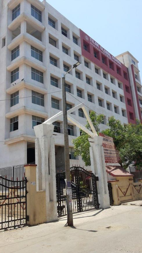 Schools &Universities Image of 1260.0 - 1290.0 Sq.ft 3 BHK Villa for buy in Reputed The Green Park CHS