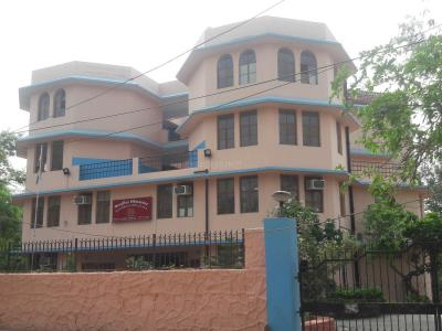 Schools & Universities Image of 2200 Sq.ft 4 BHK Apartment for buy in Vasant Kunj for 37000000