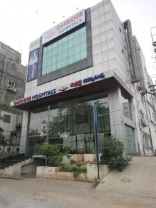 Hospitals & Clinics Image of 1520 Sq.ft 3 BHK Apartment for rentin Hitech City for 32000