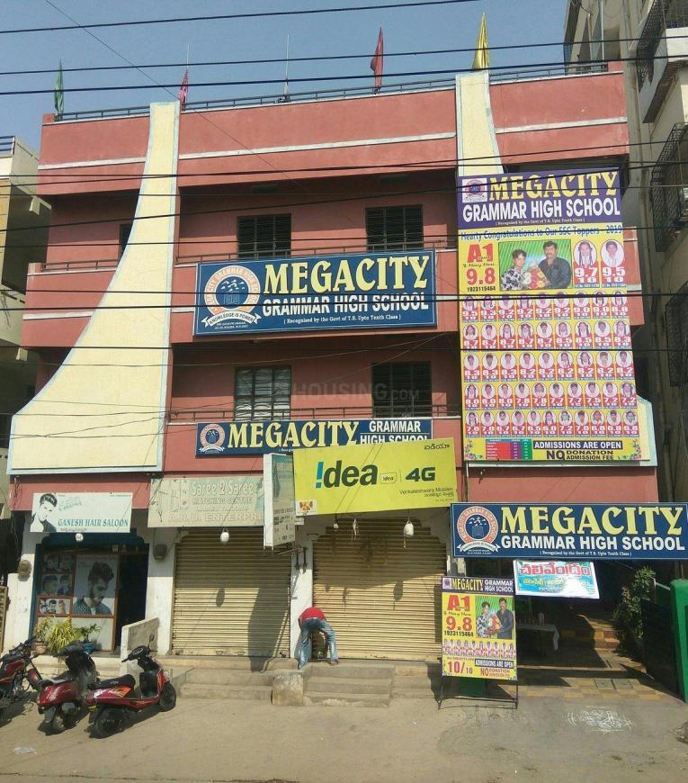 Schools &Universities Image of 0 - 2049.99 Sq.ft 3 BHK Apartment for buy in Vaishnavi Sachidananda Elite