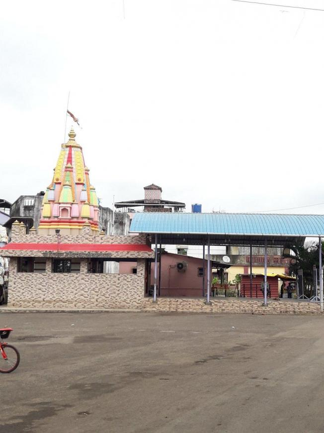 Ganapati Mandir