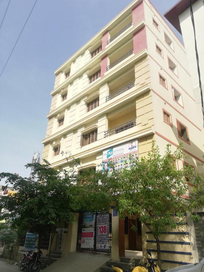 Schools & Universities Image of 5500 Sq.ft 5 BHK Villa for buy in Manikonda for 65000000