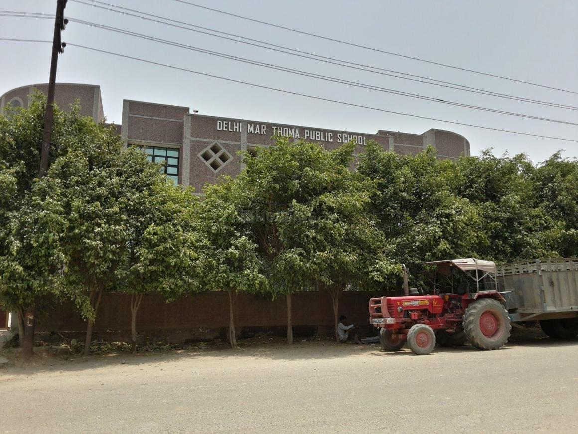 Delhi Mar Thoma Public School