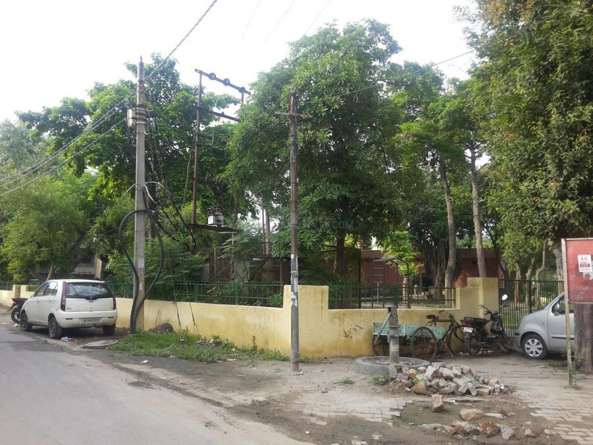 Parks Image of 380 - 650 Sq.ft 1 BHK Builder Floor for buy in Goodwill Rahul Complex 3