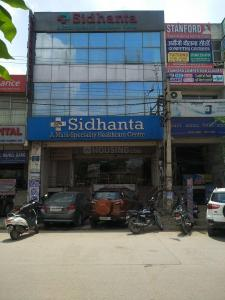 Hospitals & Clinics Image of 900.0 - 1100.0 Sq.ft 2 BHK Apartment for buy in SSG Yash Apartment 3