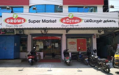 Groceries/Supermarkets Image of 889.0 - 1193.0 Sq.ft 2 BHK Apartment for buy in Sabari Sattva