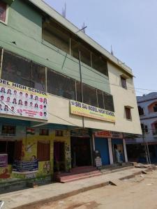 Schools & Universities Image of 769 Sq.ft 1 BHK Apartment for buy in Ramachandra Puram for 2650000