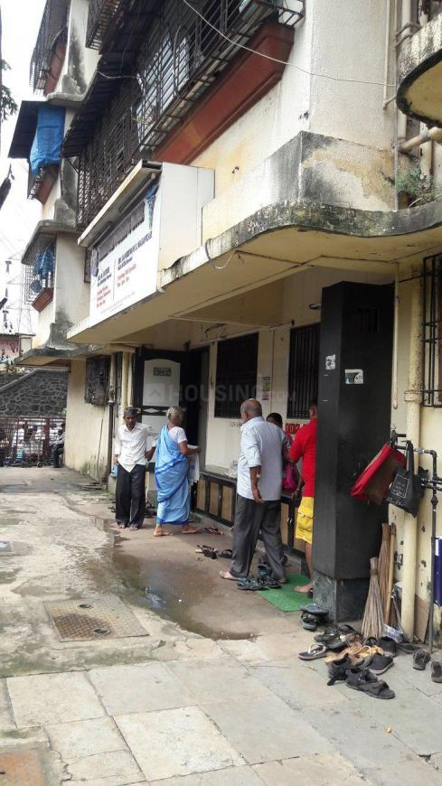 Hospitals & Clinics Image of 550 Sq.ft 1 BHK Independent House for buyin Dharavi for 8500000