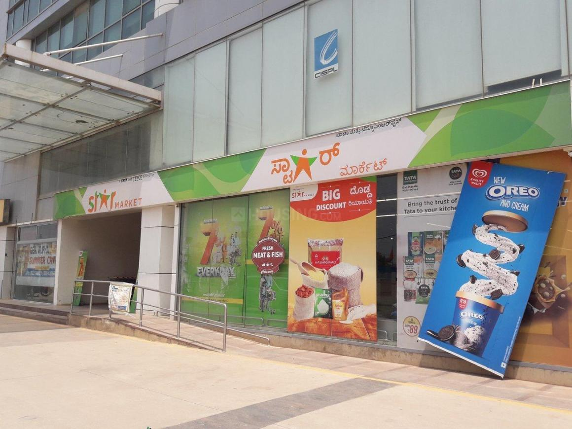 Groceries/Supermarkets Image of 1080.0 - 1135.0 Sq.ft 2 BHK Apartment for buy in Siddhi Royal Orchid