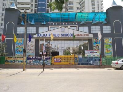 Schools & Universities Image of 1640 Sq.ft 3 BHK Apartment for rent in Green Field Colony for 26500