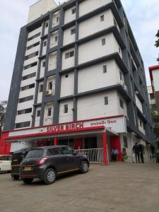 Hospitals & Clinics Image of 300.0 - 532.0 Sq.ft 1 BHK Apartment for buy in Majestique Venice Building D Wing A