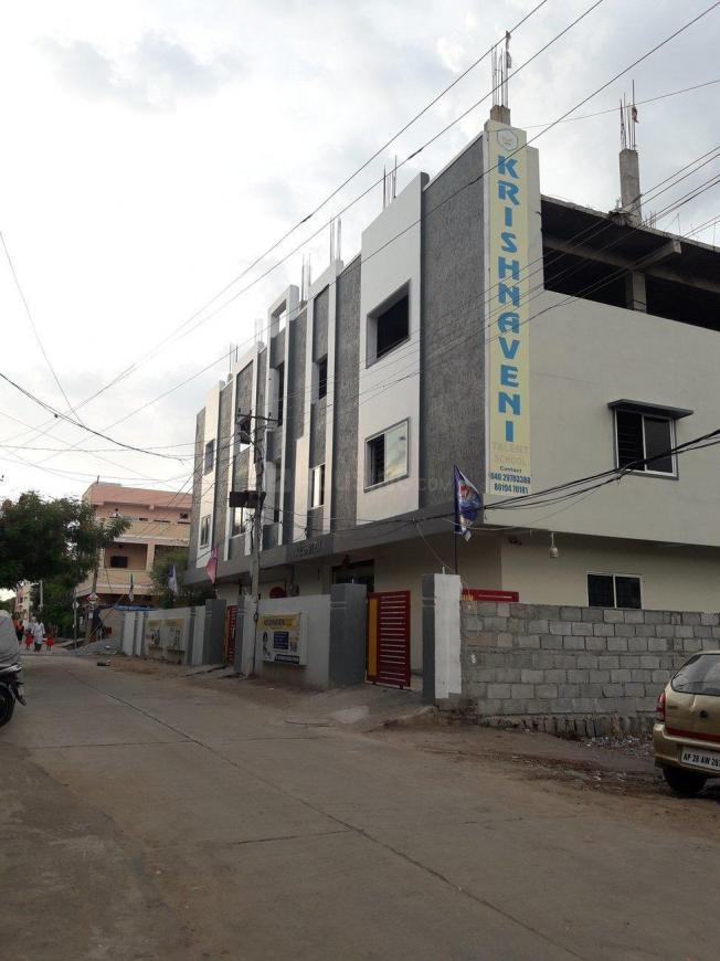 Schools &Universities Image of 0 - 1178.65 Sq.ft 2 BHK Apartment for buy in Sri Venkateshwara Sri Balaji Niliyam