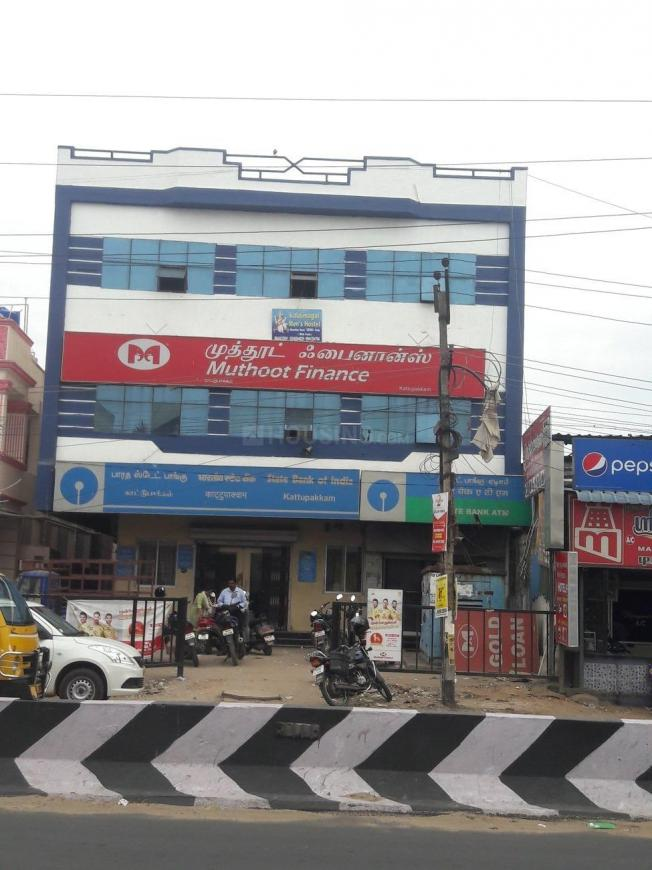 Banks Image of 2305 Sq.ft 3 BHK Independent House for buy in Kattupakkam for 11500000