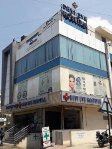 Hospitals & Clinics Image of 0 - 910.0 Sq.ft 2 BHK Apartment for buy in Maneesre Enclave