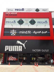 Shops Image of 802.0 - 1465.0 Sq.ft 2 BHK Apartment for buy in Mana Uber Verdant II