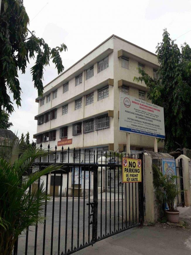 Schools & Universities Image of  Sq.ft Residential Plot for buy in Malad East for 15000000