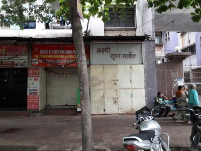 Groceries/Supermarkets Image of 370 Sq.ft 1 RK Apartment for buy in Katraj for 1100000