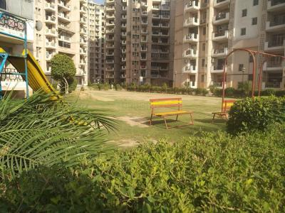 Parks Image of 0 - 2390.0 Sq.ft 4 BHK Apartment for buy in RPS Savana