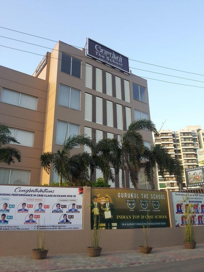 Schools &Universities Image of 0 - 1725.0 Sq.ft 3 BHK Apartment for buy in Sarvottam Golf Greens