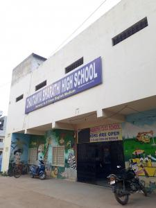 Schools & Universities Image of 1100 Sq.ft 2 BHK Independent House for rent in Mansoorabad for 9000