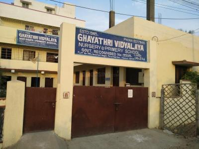 Schools &Universities Image of 446.0 - 1580.0 Sq.ft 1 BHK Apartment for buy in KG Good Fortune