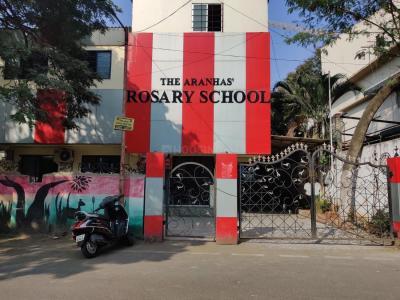 सुयोग एनक्लेव, विमान नगर  में 29000  किराया  के लिए 812 Sq.ft 2 BHK अपार्टमेंट के स्कूलों और विश्वविद्यालयों   की तस्वीर