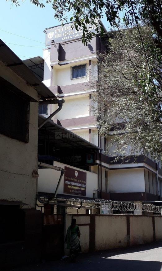 Schools &Universities Image of 403.86 - 602.56 Sq.ft 1 BHK Apartment for buy in Ideal Pristine Tower
