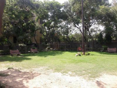 Parks Image of 811.0 - 1100.0 Sq.ft 2 BHK Apartment for buy in CGHS Jagriti Apartments