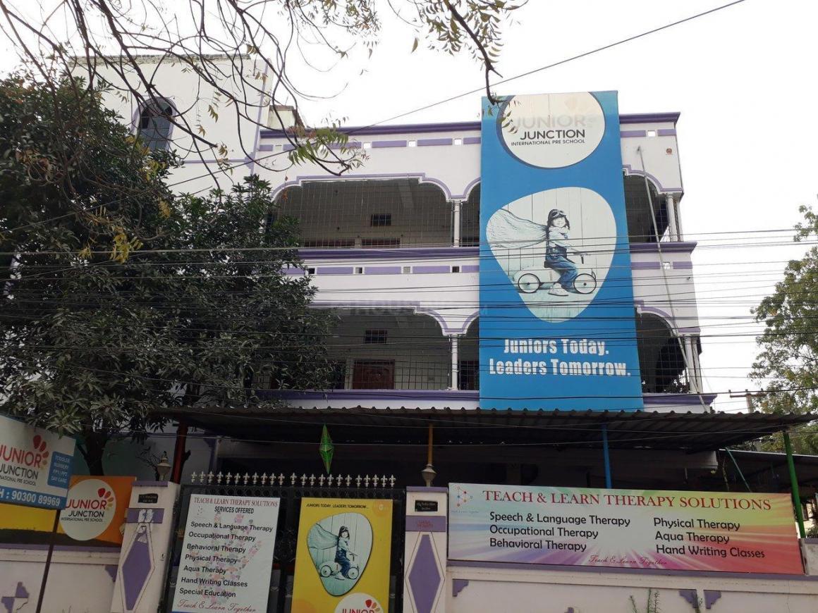 Schools &Universities Image of 0 - 1099.96 Sq.ft 2 BHK Apartment for buy in Kohinoor Geethasreeheights