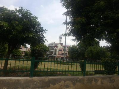 Parks Image of 450 Sq.ft 1 BHK Independent House for buy in Sanjay Nagar for 2300000