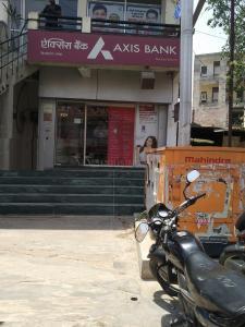 Banks Image of 669.0 - 776.0 Sq.ft 2 BHK Apartment for buy in JBM Residency