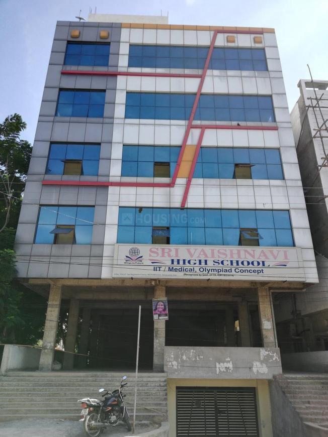 Schools &Universities Image of 1060.03 - 1219.98 Sq.ft 2 BHK Apartment for buy in Gokul Grand