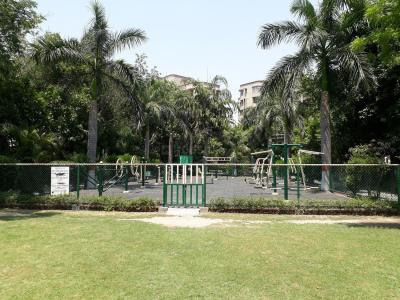 Parks Image of 2400 Sq.ft 4 BHK Apartment for rent in City View apartment, Sector 35 for 37000