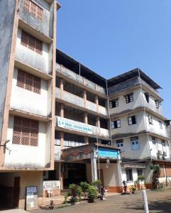 Schools & Universities Image of 2200 Sq.ft 3 BHK Independent House for buy in Vasai West for 17000000