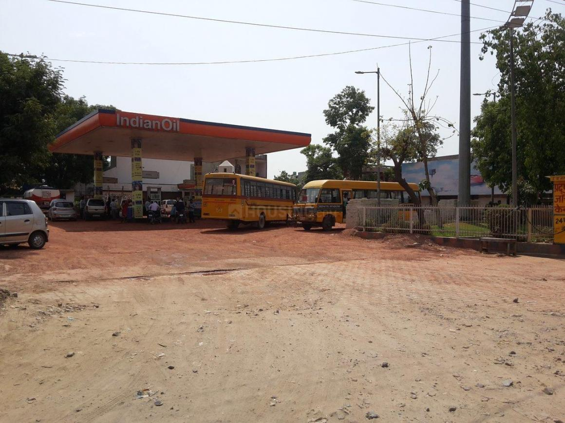 Petrol Pumps Image of 0 - 810.0 Sq.ft 2 BHK Villa for buy in Skytech Magadh Evergreen Homes