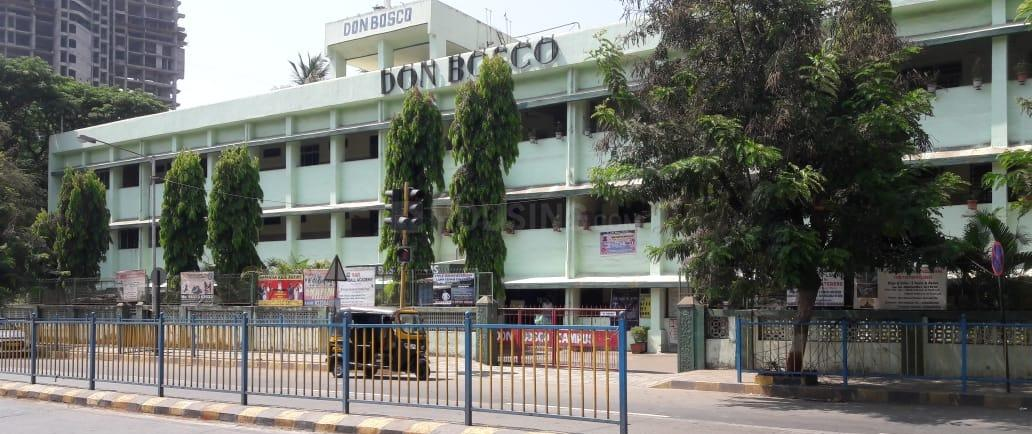 Schools &Universities Image of 0 - 1200.0 Sq.ft 2 BHK Apartment for buy in Raunak Sai Tower