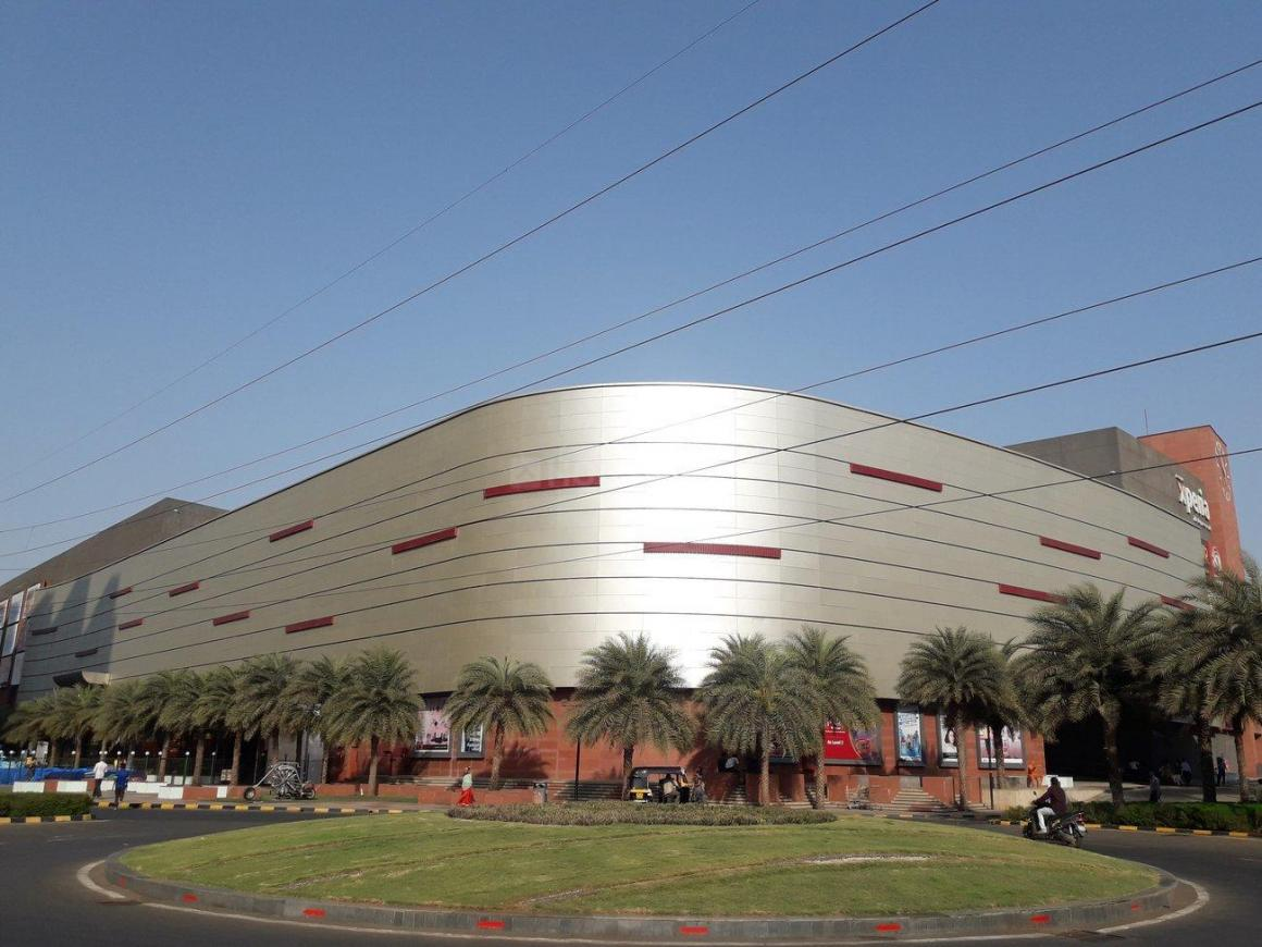Xperia Mall