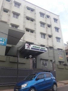 Hospitals & Clinics Image of 1150 Sq.ft 2 BHK Apartment for rentin T Dasarahalli for 15500