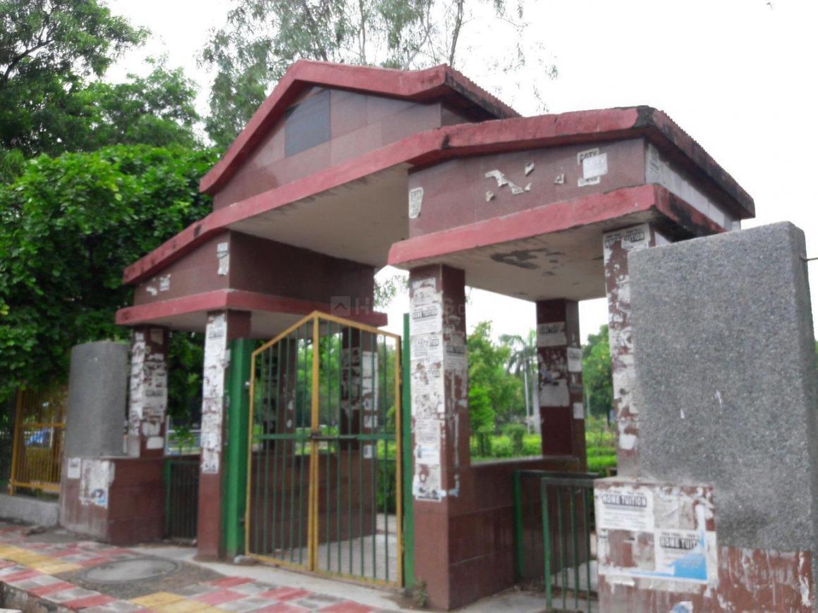 DDA Park - Janakpuri