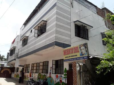 Schools & Universities Image of 1248 Sq.ft 3 BHK Apartment for rent in Birati for 9000