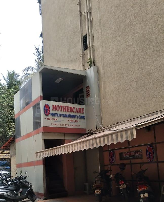 Hospitals & Clinics Image of 794.91 - 847.23 Sq.ft 2.5 BHK Apartment for buy in Paranjape Vighnarajendra