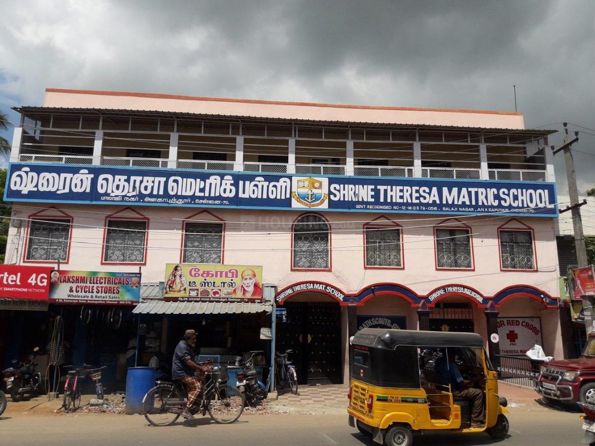 Shrine Teresa Matriculation School